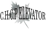 CHCP Elevator Logo
